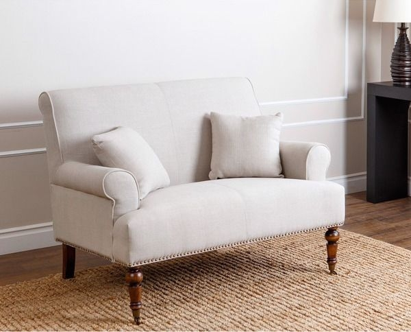 Best 10 Couches For Small Spaces Ideas On Pinterest Small definitely inside Cool Small Sofas (Image 1 of 20)