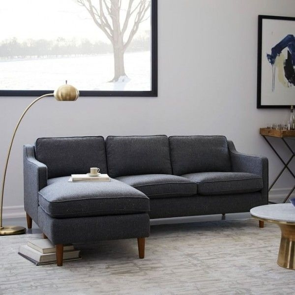 Best 10 Couches For Small Spaces Ideas On Pinterest Small nicely regarding Cool Small Sofas (Image 2 of 20)