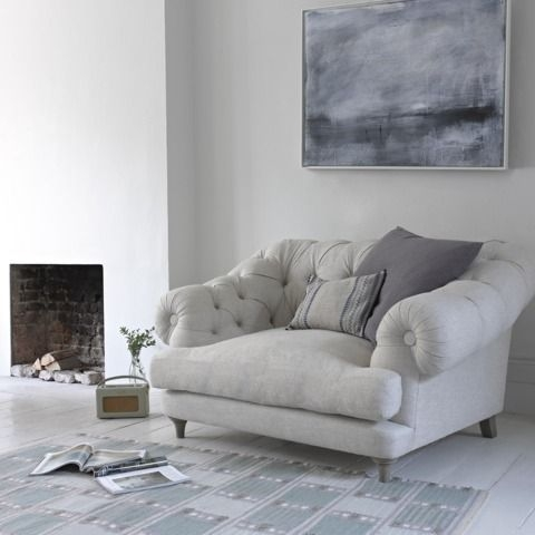 Best 10 Cuddle Chair Ideas On Pinterest Cuddle Sofa Love Seats nicely in Grey Sofa Chairs (Image 3 of 20)