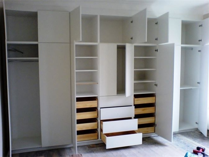 Best 10 Fitted Wardrobe Design Ideas On Pinterest Fitted most certainly for Drawers And Shelves For Wardrobes (Image 17 of 30)