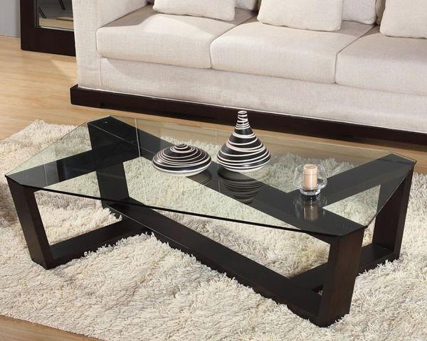 Best 10 Glass Coffee Tables Ideas On Pinterest Gold Glass nicely with Glass Coffee Tables (Image 6 of 20)