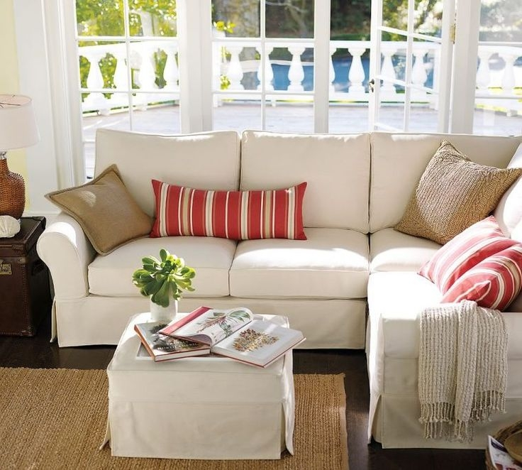 Best 10 Small Sectional Sofa Ideas On Pinterest Couches For effectively with Small Sectional Sofa (Image 7 of 20)