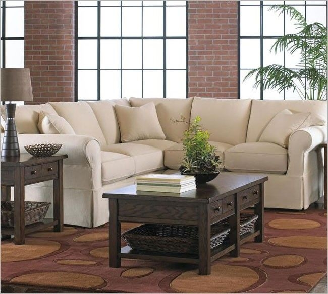 Featured Photo of Small Sectional Sofa