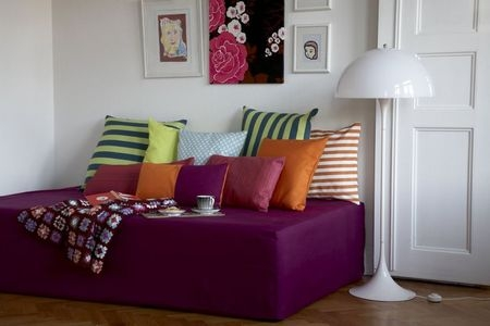 Best 15 Backless Sofa Sets Designs For Your Drawing Room Home well for Backless Sectional Sofa (Image 4 of 20)