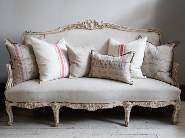 Best 20 Antique Sofa Ideas On Pinterest Antique Couch clearly with Antique Sofa Chairs (Image 15 of 20)