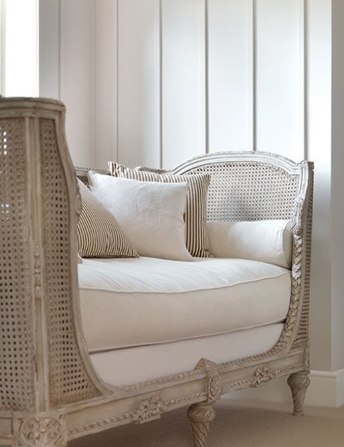 Best 20 Cane Furniture Ideas On Pinterest Rattan Headboard nicely intended for White Cane Sofas (Image 5 of 20)