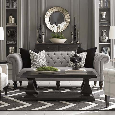 Best 20 Chesterfield Sofas Ideas On Pinterest Chesterfield Clearly Within Chesterfield Sofas And Chairs (View 6 of 20)