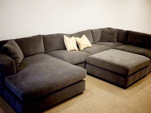 Best 20 Comfy Couches Ideas On Pinterest Cozy Couch Comfy Sofa Properly Regarding Comfortable Sectional Sofa (View 2 of 20)