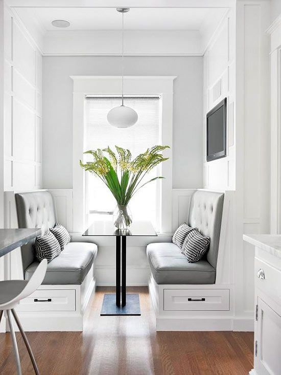 Best 20 Corner Seating Ideas On Pinterest Diy Dining Banquette Good With Regard To Corner Seating Ideas (View 6 of 20)