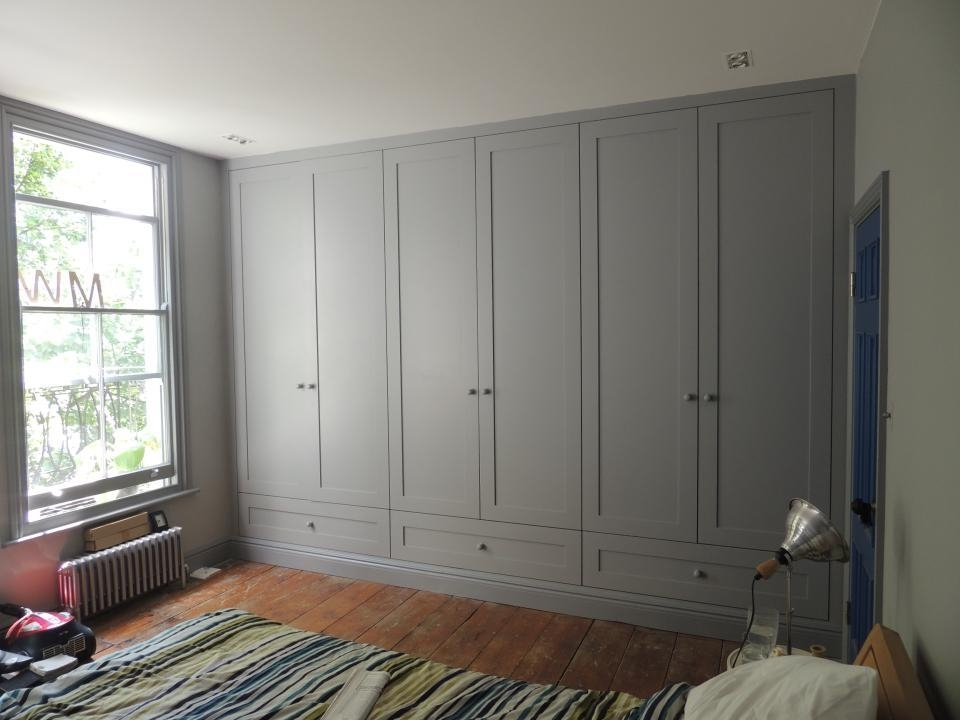 Best 20 Fitted Wardrobe Doors Ideas On Pinterest Built In very well with regard to Drawers For Fitted Wardrobes (Image 13 of 30)