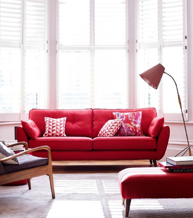 Best 20 French Connection Sofa Ideas On Pinterest Lounge Decor Clearly For Mid Range Sofas (View 8 of 20)