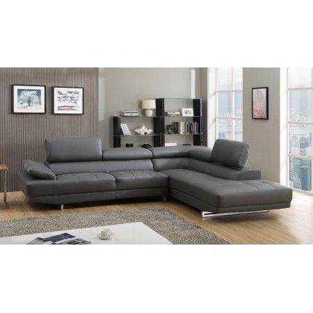 Best 20 Grey Leather Corner Sofa Ideas On Pinterest Grey Corner definitely intended for Small Brown Leather Corner Sofas (Image 3 of 20)