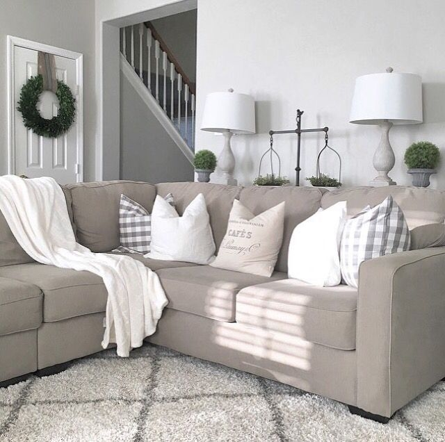 Best 20 Living Room Couches Ideas On Pinterest Gray Couch clearly inside Living Room Sofas (Image 2 of 20)