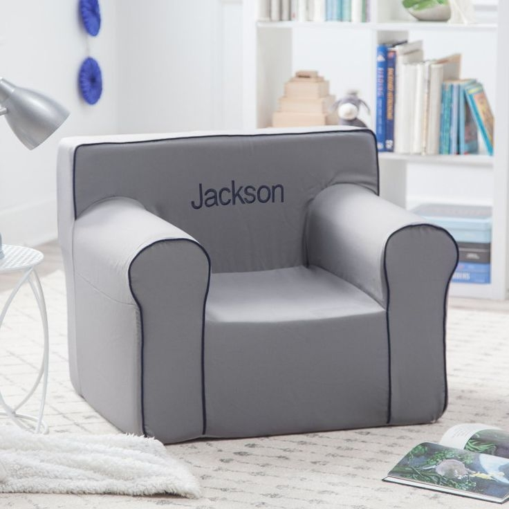 Best 20 Personalized Kids Chair Ideas On Pinterest Childs most certainly in Personalized Kids Chairs And Sofas (Image 4 of 20)