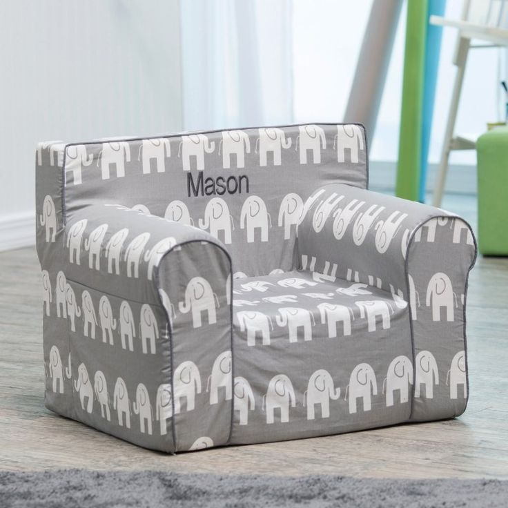 Best 20 Personalized Kids Chair Ideas On Pinterest Childs perfectly with Personalized Kids Chairs And Sofas (Image 5 of 20)