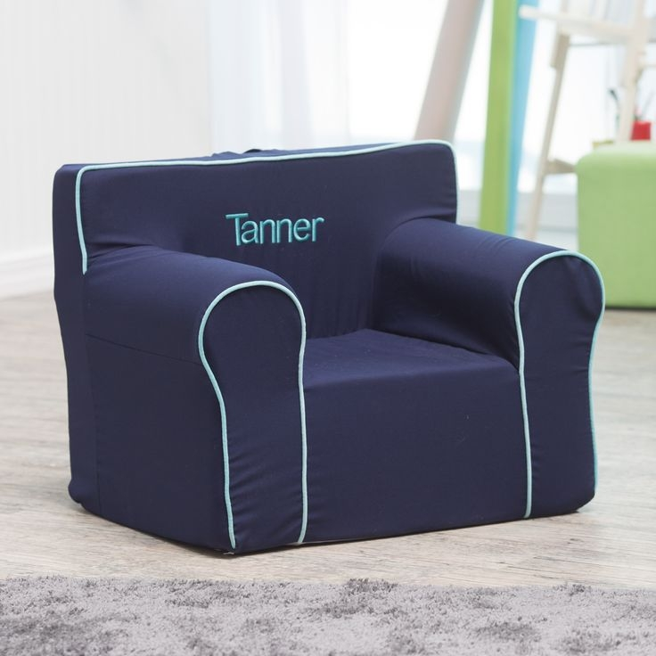 Best 20 Personalized Kids Chair Ideas On Pinterest Childs very well throughout Personalized Kids Chairs and Sofas (Image 6 of 20)