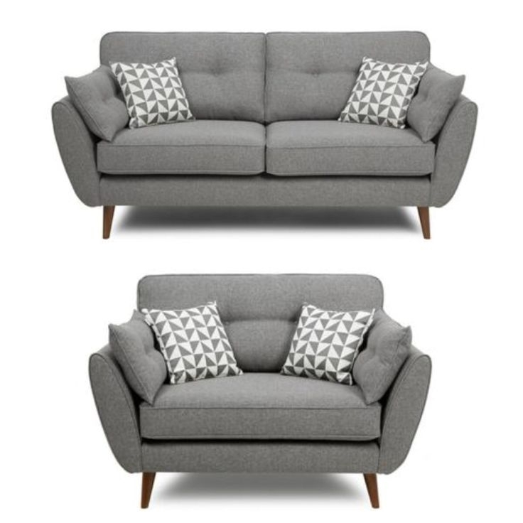 Best 20 Retro Sofa Ideas On Pinterest Retro Home Living Room very well with regard to Retro Sofas And Chairs (Image 5 of 20)
