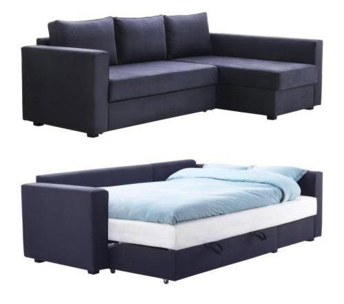 Best 20 Sectional Sofa With Sleeper Ideas On Pinterest Cheap Good Inside Sectional Sofa Beds (View 1 of 20)