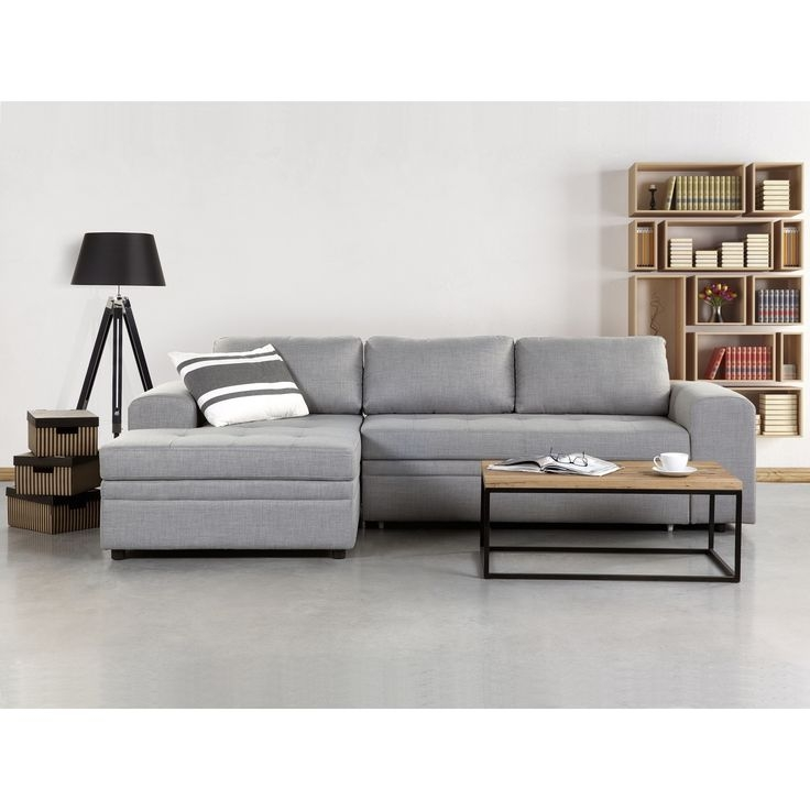 Best 20 Sectional Sofa With Sleeper Ideas On Pinterest Cheap well within Sleeper Sectional Sofas (Image 2 of 20)