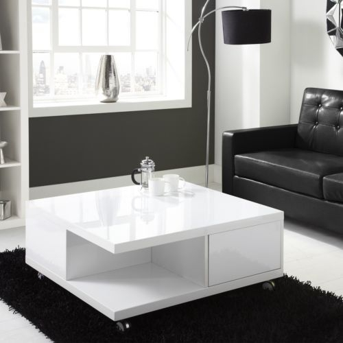 Best 20 Square Coffee Tables Ideas On Pinterest Build A Coffee definitely regarding White Coffee Tables With Storage (Image 2 of 20)