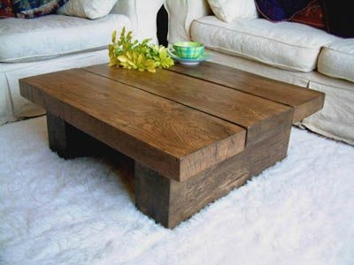 Best 20 Square Coffee Tables Ideas On Pinterest Build A Coffee well with regard to Square Dark Wood Coffee Table (Image 2 of 20)