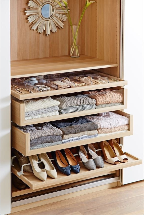 IKEA How To Create a wardrobe thatu0027s