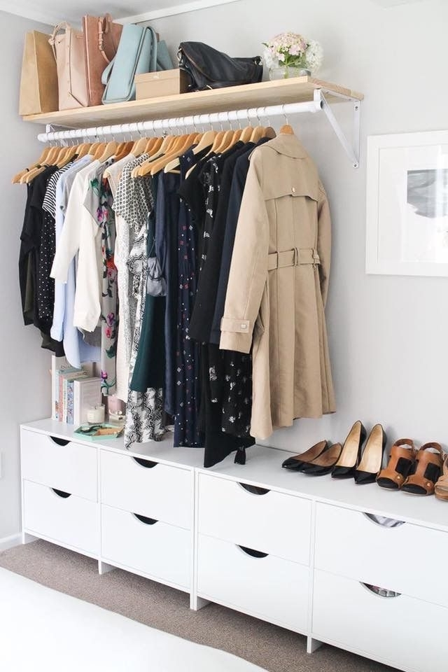 Best 20 Wardrobe Drawers Ideas On Pinterest Shoe Cupboard most certainly with Drawers and Shelves for Wardrobes (Image 8 of 30)