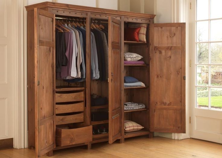 Best 20 Wardrobe With Drawers Ideas On Pinterest Built In definitely pertaining to 3 Door Wardrobe With Drawers and Shelves (Image 2 of 30)