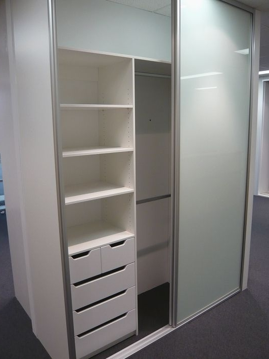 Best 25 2 Door Wardrobe Ideas On Pinterest Silver Wardrobe properly in 2 Door Wardrobe With Drawers And Shelves (Image 8 of 30)