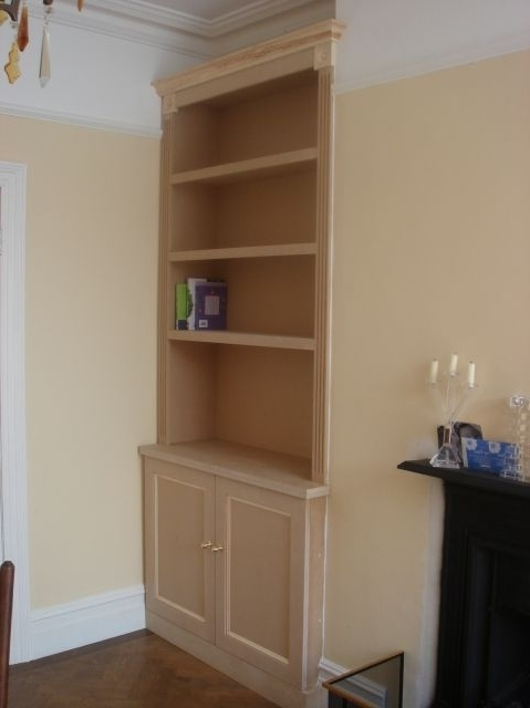 Best 25 Alcove Cupboards Ideas Only On Pinterest Alcove certainly within Alcove Wardrobes Designs (Image 12 of 30)