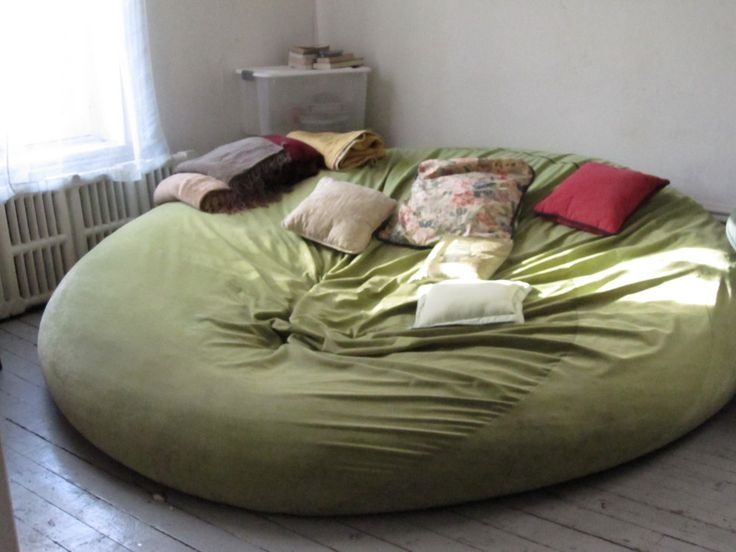 Best 25 Bean Bag Pillow Ideas On Pinterest Bean Bag Patterns definitely pertaining to Bean Bag Sofas And Chairs (Image 8 of 20)