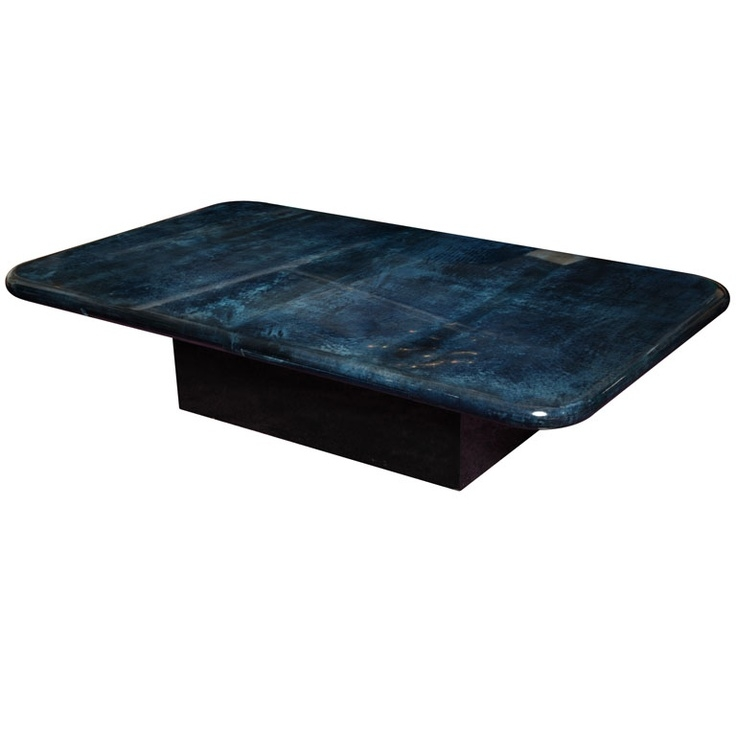Featured Photo of Blue Coffee Tables
