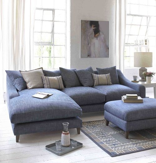 Best 25 Blue Sofas Ideas On Pinterest Sofa Navy Blue Couches definitely for Blue Sofa Chairs (Image 4 of 20)