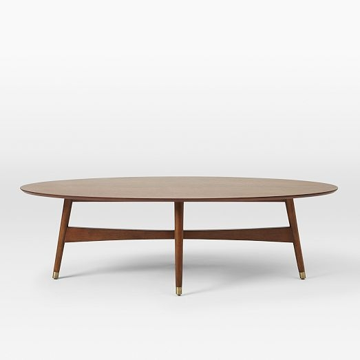 Best 25 Coffee Table Dimensions Ideas On Pinterest Coffee Table good with Oval Walnut Coffee Tables (Image 2 of 20)
