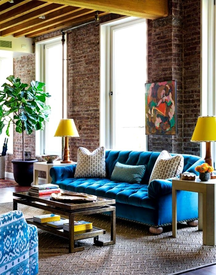 Best 25 Colorful Couch Ideas On Pinterest Green Living Room nicely pertaining to Colorful Sofas And Chairs (Image 9 of 20)