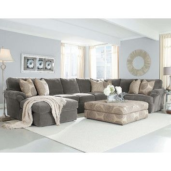 Best 25 Comfy Sectional Ideas On Pinterest Sectional Couches Properly In Comfortable Sectional Sofa (View 5 of 20)