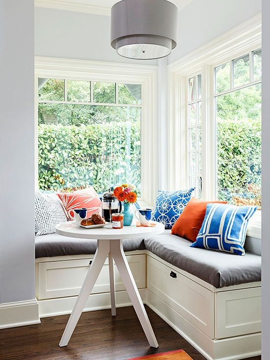 Best 25 Corner Window Seats Ideas On Pinterest Window Design perfectly throughout Corner Seating Ideas (Image 11 of 20)