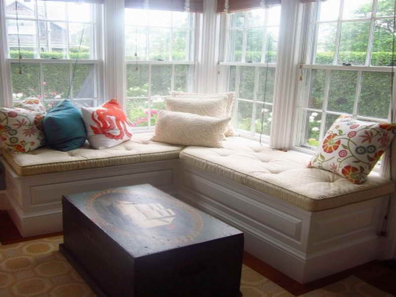 Best 25 Corner Window Seats Ideas On Pinterest Window Design Properly Inside Corner Seating Ideas (View 12 of 20)