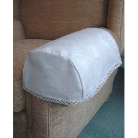 Best 25 Couch Arm Covers Ideas On Pinterest Granny Love most certainly with Sofa Arm Caps (Image 2 of 20)