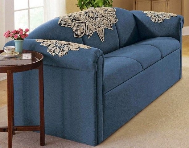 Best 25 Couch Arm Covers Ideas On Pinterest Granny Love perfectly in Sofa Arm Caps (Image 3 of 20)