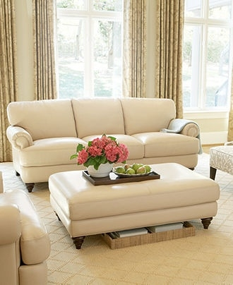 Best 25 Cream Leather Sofa Ideas On Pinterest Cream Sofa nicely for Cream Colored Sofas (Image 5 of 20)
