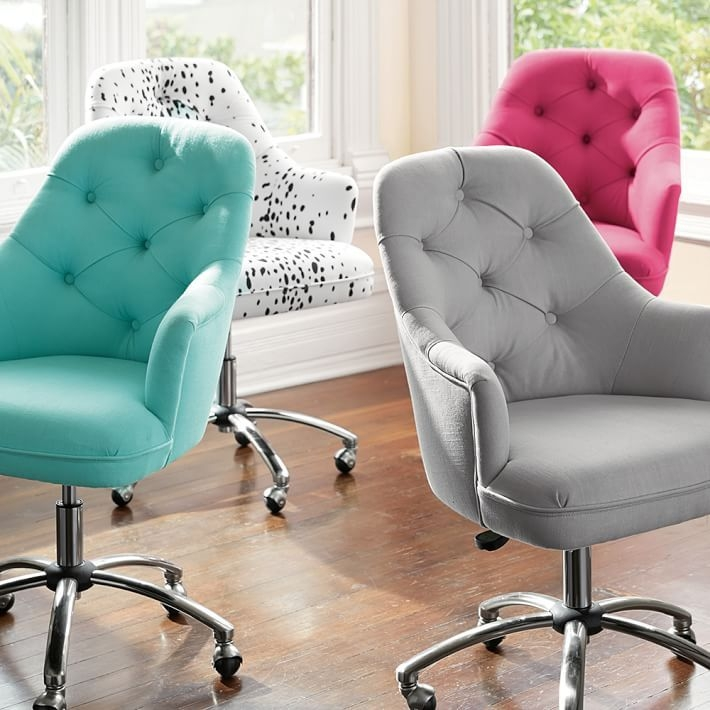 Best 25 Designer Office Chairs Ideas Only On Pinterest Grey Definitely With Sofa Desk Chairs (View 5 of 20)