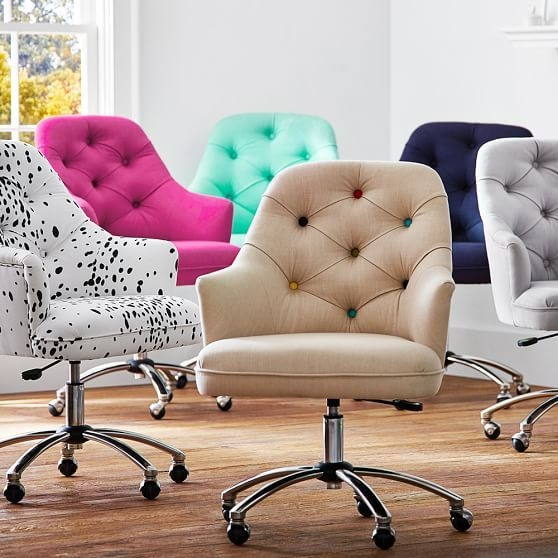 Best 25 Desk Chairs Ideas On Pinterest Office Chairs Desk Nicely Intended For Sofa Desk Chairs (View 6 of 20)