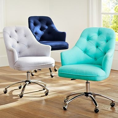 Best 25 Desk Chairs Ideas On Pinterest Office Chairs Desk Very Well With Regard To Sofa Desk Chairs (View 7 of 20)