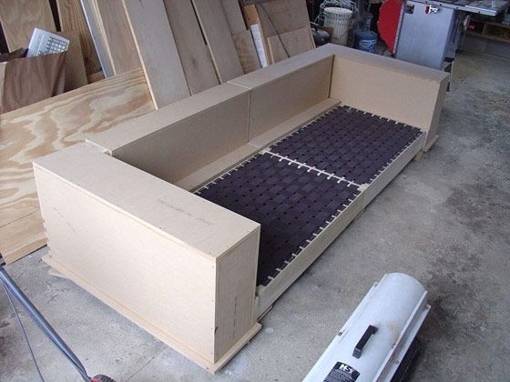 Best 25 Diy Couch Ideas Only On Pinterest Diy Sofa Pallet Sofa very well inside Diy Sectional Sofa Plans (Image 8 of 20)