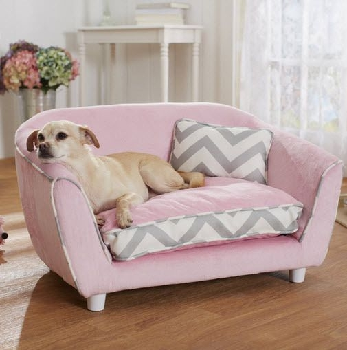 Best 25 Dog Couches Ideas On Pinterest Dog Couch Cover Dog well throughout Dog Sofas And Chairs (Image 9 of 20)