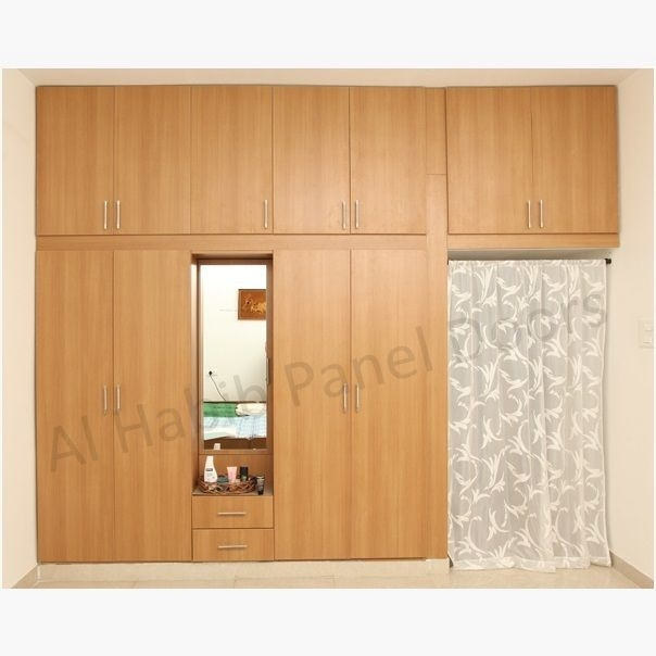 Best 25 Fitted Bedroom Wardrobes Ideas On Pinterest Fitted very well with Fitted Wooden Wardrobes (Image 22 of 30)