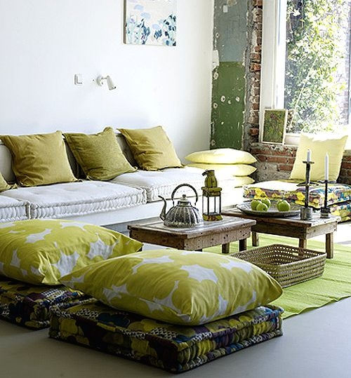 Best 25 Floor Seating Cushions Ideas Only On Pinterest Floor Clearly With Regard To Floor Seating Ideas (View 2 of 20)