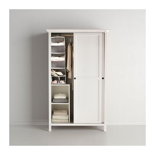Best 25 Hemnes Wardrobe Ideas On Pinterest Ikea Built In nicely with 2 Door Wardrobe With Drawers and Shelves (Image 10 of 30)