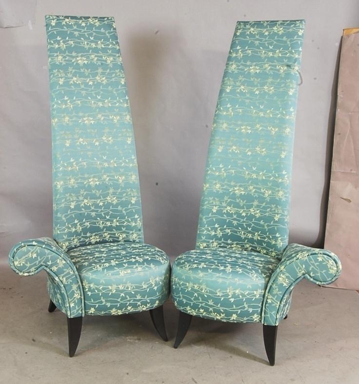 Best 25 High Back Chairs Ideas That You Will Like On Pinterest very well in High Back Sofas and Chairs (Image 3 of 20)
